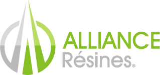 Logo Alliance résines